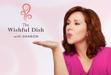 The Wishful Dish / Preparing a quick & easy meal every day can be a challenge, and Sharon Faetsch wants to help bring you back to the table for family fun & delicious food that's easy to make. Here she'll share yummy entrees, desserts, snacks and more to help plan your everyday meals, offering dinner solutions, and even ideas for what's on the menu next week! Good times & great food!   Don't miss The Wishful Dish with Sharon Mondays at 5pm ET on the Q!  / by QVC