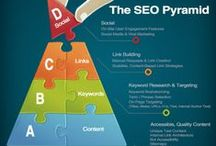 SEO Tips / by CCH marketing + public relations