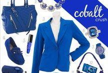 Cobalt Crush / by QVC