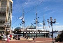 Expo East 2012 / Baltimore, Maryland / by CCH marketing + public relations