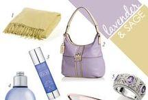 Lavender & Sage / by QVC