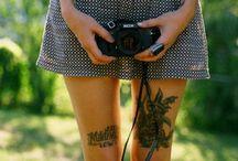 tattoooz / by Tarah Veerman