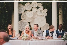 Tasteful Tatters / Photos from my latest weddings and photo shoots and things that inspire me for my business / by Tasteful Tatters