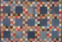 Quilting Ideas / by Angi Holt