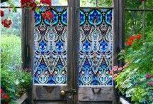 Doors  / by Irene Corcoran