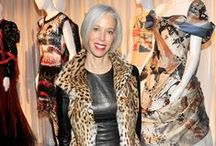 10 Reasons We Love Linda Fargo / by The Fashion Spot