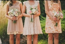 Heather B / Ideas/Concepts for your romantic inspired wedding / by Tasteful Tatters