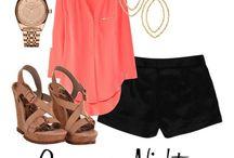 My Style / by Genevieve Martinez