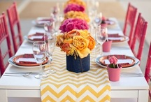 Let's Party {anything & everything} / party ideas / by Ali Carter