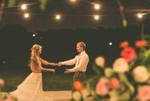 My Dream Wedding / by Madison Yancey