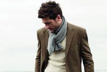 Men's Fashion / by Ensler Pics