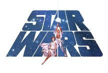 Starwars / by Christopher Scott