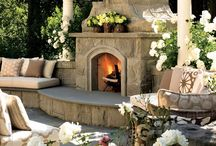 Outdoor Ideas / by Jennifer Stafford