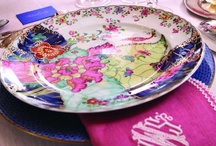 Tablescapes / by Rebecca Jackson