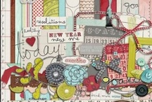 DIGISCRAP / by Meredith Curtis