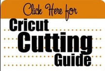 CRICUT / by Meredith Curtis