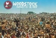 Woodstock / by Sunshine