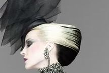 Daphne Guinness / by StylewithClass