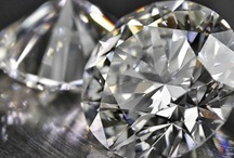 Loose Diamonds / Loose Diamonds for allOccassions. While Whiteflash specializes in round brilliant and princess cut certified ideal diamonds, we regularly provide all loose diamond shapes and carat weights that you might desire. http://bit.ly/c5CHnX / by Engagement Rings