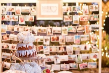 Wedding decor / by Engagement Rings