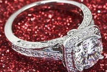 Ritani Engagement Rings / Ritani engagement rings feature some of the most artistically inspired styles on the market today. Ritani engagement rings are the perfect setting for your special someone.