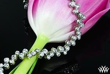 Diamond Bracelets and Bangles / Presenting diamond bracelets and tennis braselets online at Whiteflash, will be your best experience of choosing best gift for your special woman or for yourself! http://bit.ly/WByecm / by Engagement Rings