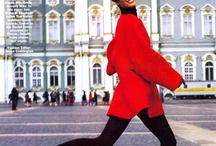 1990's High Fashion/Editorial / by La Vie Bohème ♛