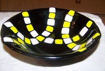 Fused Glass / by Sunshine