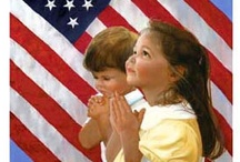 God Bless America / by Sunshine