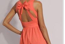 Dresses & Skirts / by Genevieve Martinez