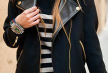 Jackets & Coats / by Genevieve Martinez