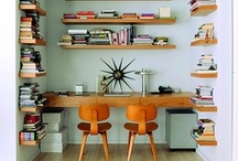 Vintage-Inspired Interiors / by Boston Red Lox