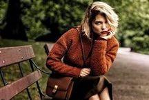 French Style Icon: Lea Seydoux / by La Vie Bohème ♛