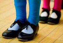 Time To Tap / Let's take some time to appreciate all things tap!  / by All About Dance