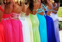 Prom Perfect / It's Prom season! Look your best on your special night with these Prom trends and tips. / by All About Dance