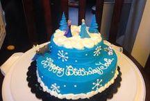 Samantha's birthday ideas / by Aly Fegley