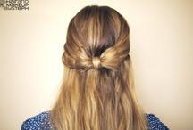 Hair / by Alexia Sotelo