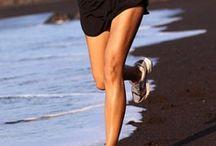 Fitness / by Jessi Owens