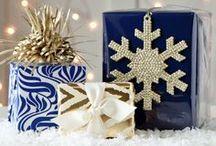 The Art of Gift Giving / by Myla Lorenzo-Wilson