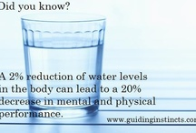 Health Facts & Stats / Check Out Some of These Cool Facts & Stats! / by Guiding Instincts