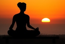 Spiritual Health / Tune into your Instincts to Discover your True Purpose / by Guiding Instincts