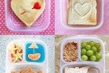 {little lunch} / by Kristy