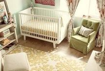 Nursery Decor / by Little Skye Children's Boutique