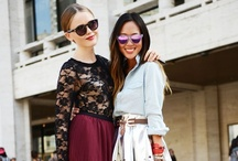 Style Lookbook / by Kira Schneider