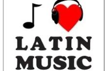 Latin Music & Red Carpet / by Iris Santos