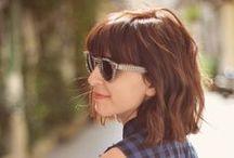 Hair + Beauty / by Brittany Neimeth