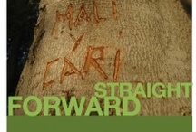 Straight Forward Poetry, Issue Three October 2012 / by straight forward