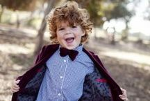Holiday Styles / by Little Skye Children's Boutique