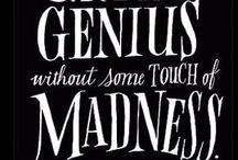 Madness / by Xcel Media