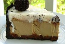 ...CHEESE CAKE...  / by Iris Santos